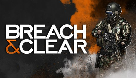 Breach & Clear (Steam Gift / RU CIS) + ПОДАРОК