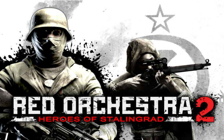 Red Orchestra 2: Heroes of Stalingrad + Rising Storm RU