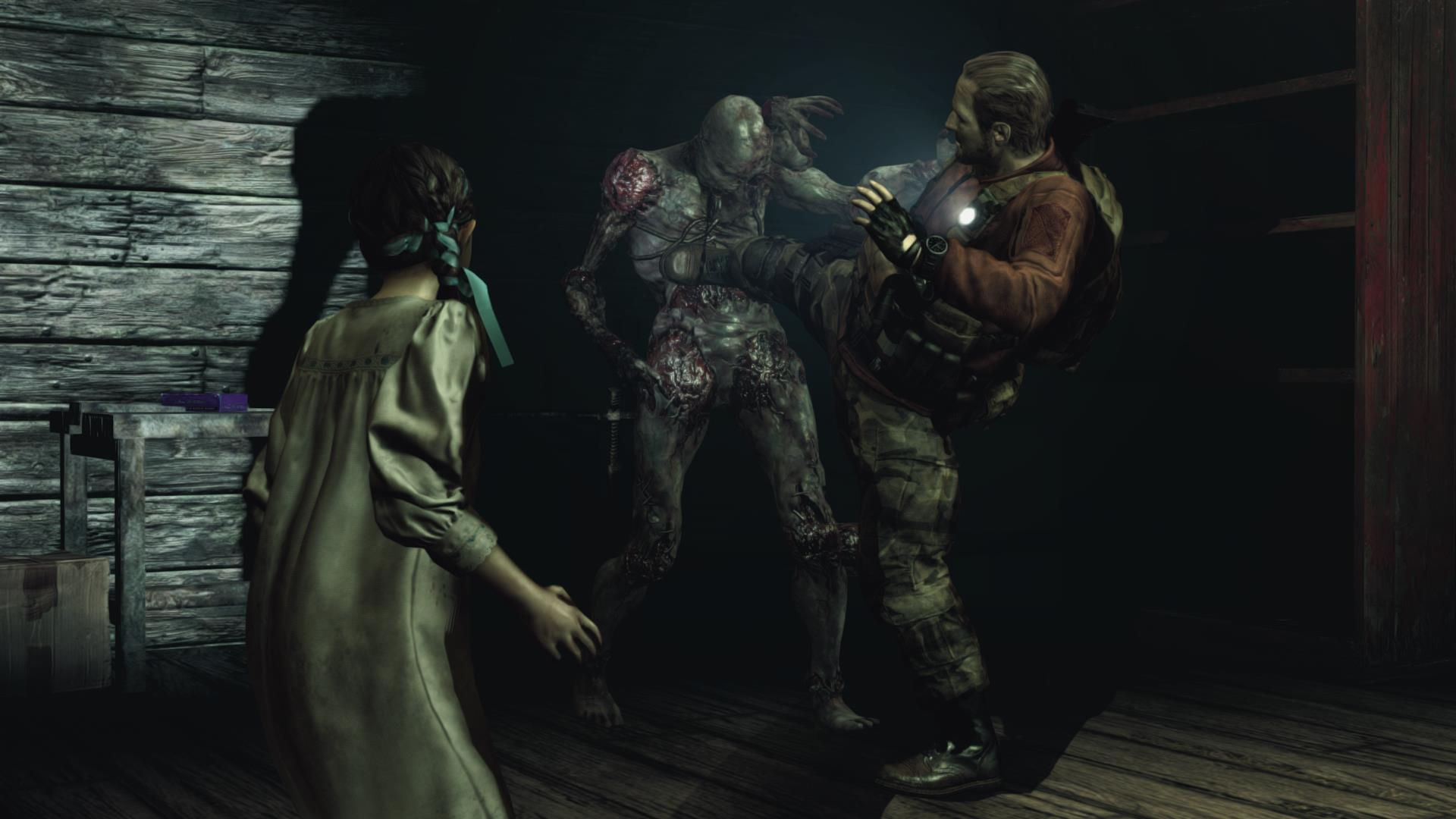 Resident Evil Revelations 2: Episode One ( Steam Key )