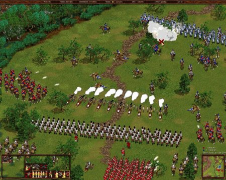 Cossacks European Wars V 1 15 FULL Version  13
