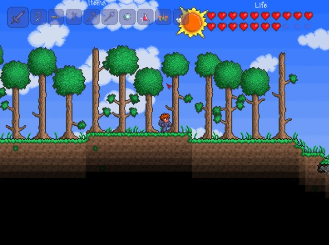 Terraria ( Steam Gift/RU CIS)