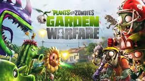 Купить Plants vs. Zombies™ Garden Warfare [Полный доступ]