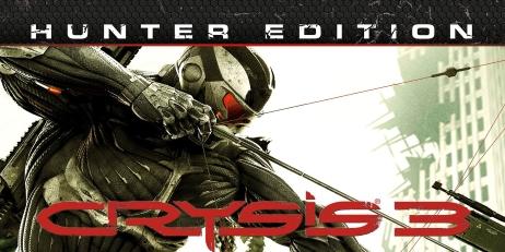 Купить Crysis® 3 Hunter Edition + Подарки + Скидки