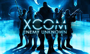 XCOM Enemy Unknown [Steam key] Region free