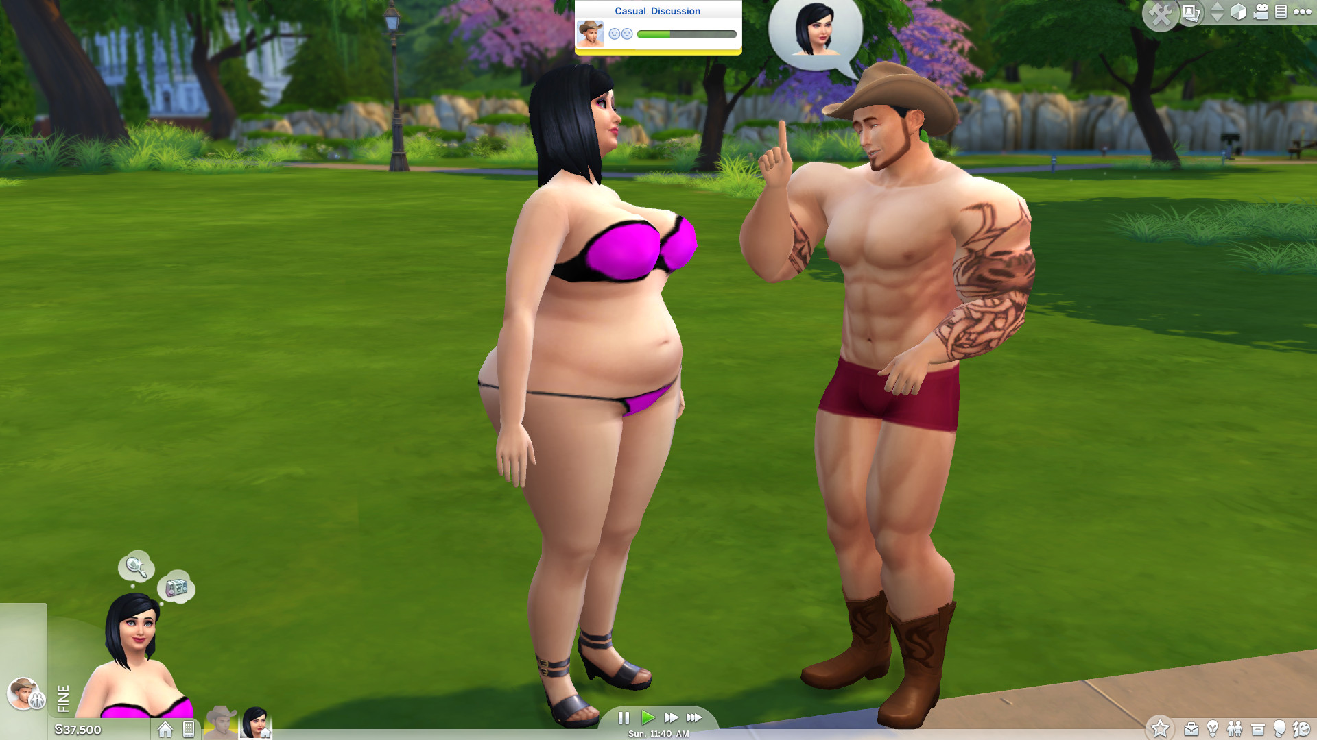Sims x rated mod sex photos