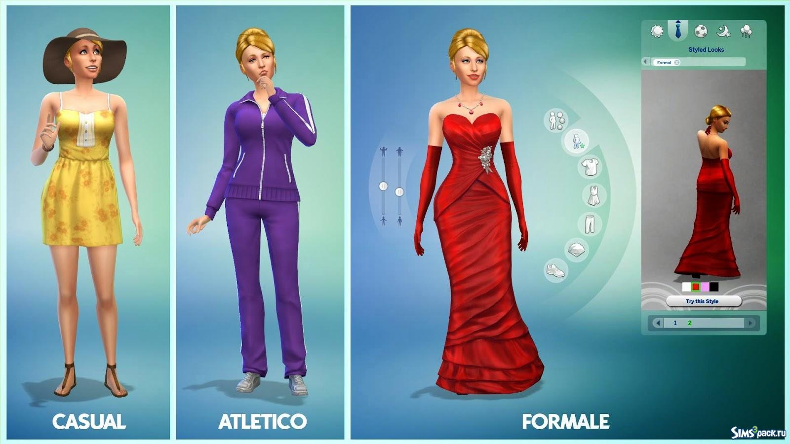 Аккаунты Origin = The Sims 4 PREMIUM Edition + Скидки + Подарки Vinska.ru