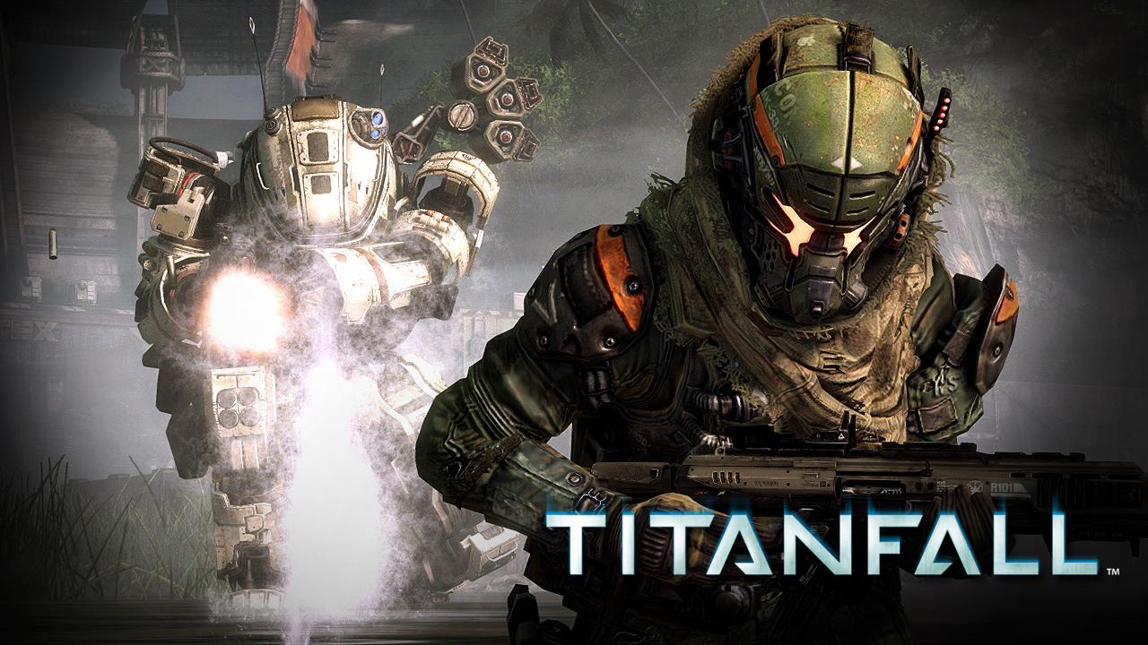 Купить Titanfall Полный доступ (Секретка известна)