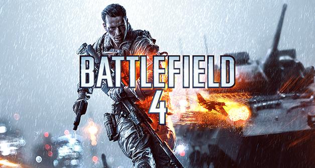 Купить Battlefield 4 [Полный Доступ]