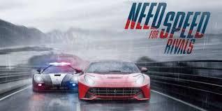 Купить Need for Speed Rivals [Полный Доступ]