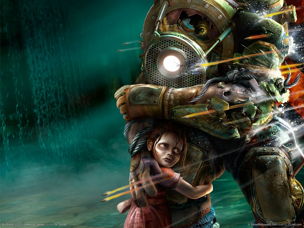 BioShock Triple Pack RU CIS (Steam)