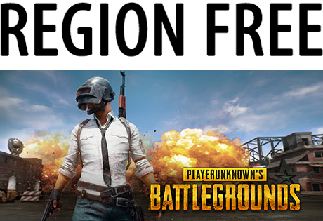 PLAYERUNKNOWN´S BATTLEGROUND PUBG new acc (Region Free)