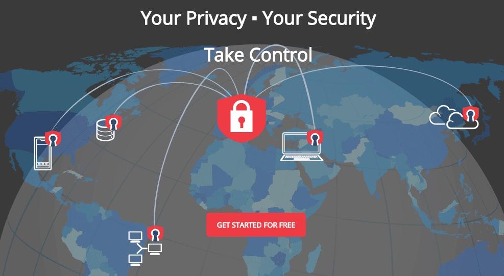 Open VPN 1 день, все порты открытые