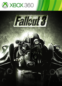 Fallout 3 (Xbox 360/Xbox One)