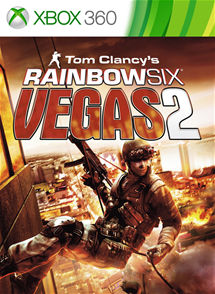 Tom Clancy´s Rainbow Six Vegas 2 (Xbox 360/Xbox One)