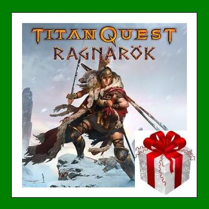 Titan Quest Ragnarok - Steam RU-CIS-UA