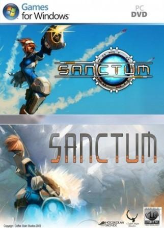 Sanctum Collection - Steam Region Free + ПОДАРОК