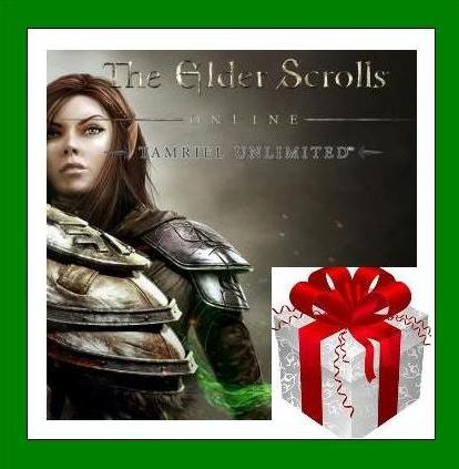 The Elder Scrolls Online Tamriel Unlimited Steam ROW