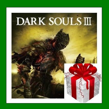 DARK SOULS 3 III - Steam Key - RU-CIS-UA