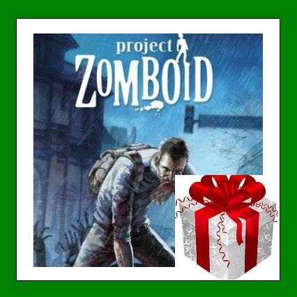 Project Zomboid - Steam Gift RU-CIS-UA
