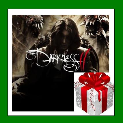 The Darkness 2 II - Steam Region Free