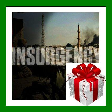 Insurgency - Steam Gift RU-CIS-UA + ПОДАРОК