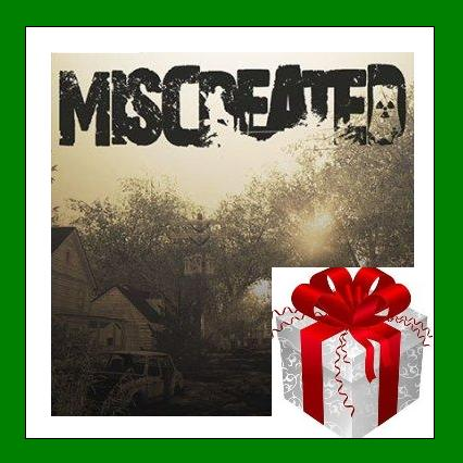 Miscreated - Steam RU-CIS-UA + ПОДАРОК