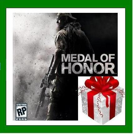 Medal of Honor Digital Delux - Origin Region Free