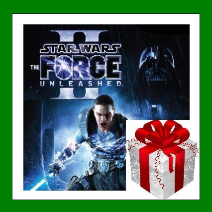 2Star Wars The Force Unleashed II 2 - Steam Region Free