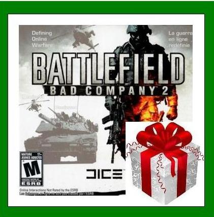 Battlefield Bad Company 2 - Steam Gift RU-CIS-UA