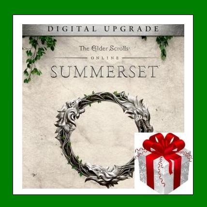 The Elder Scrolls Online Summerset - Upgrade Edition