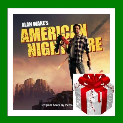 Alan Wake´s American Nightmare - Steam Region Free