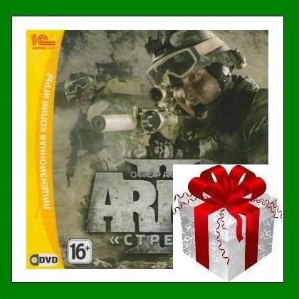 ARMA II 2 Combined Operations - Steam Gift Region Free