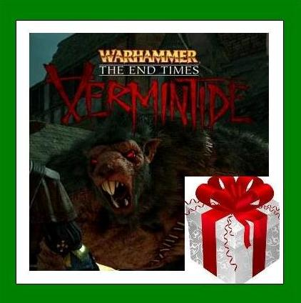 Warhammer End Times - Vermintide - Steam - Region Free