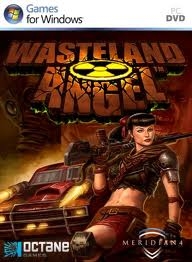 Wasteland Angel - CD-KEY - Steam Worldwide + ПОДАРОК