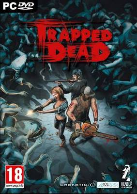 Trapped Dead - ключ для Steam Worldwide + АКЦИЯ