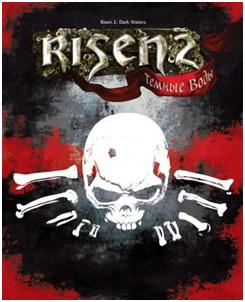 Risen 2 Dark Waters - Collectible - Steam + GIFT