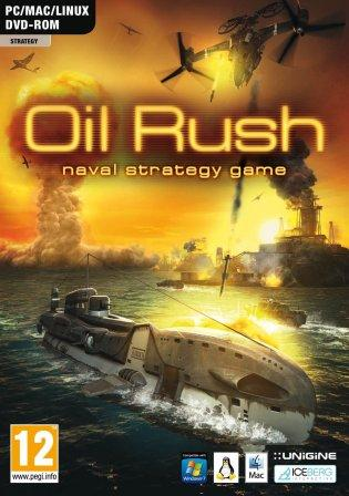 Oil Rush - CD-KEY - Steam Region Free + ПОДАРОК