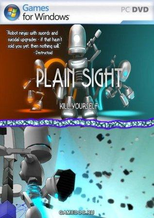 Plain Sight - CD-KEY - Steam Worldwide + АКЦИЯ