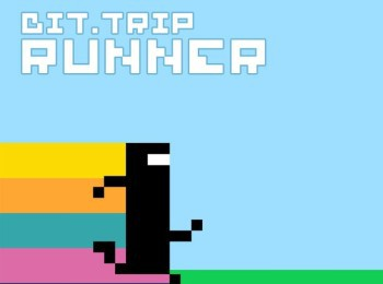BIT.TRIP RUNNER - CD-KEY - Steam Worldwide + АКЦИЯ