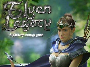 Elven Legacy  - CD-KEY - Steam Worldwide + АКЦИЯ