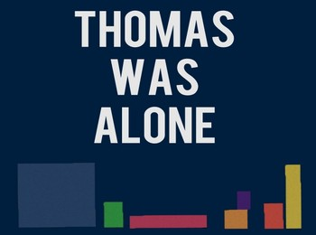 Thomas Was Alone - Steam Worldwide + АКЦИЯ