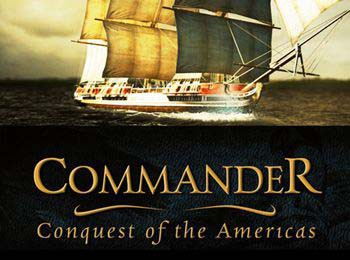 Commander: Conquest of the Americas - Steam Worldwide