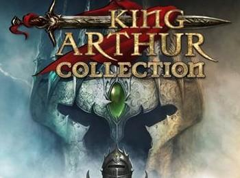 King Arthur Collection - Steam Worldwide + АКЦИЯ