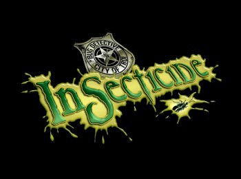 Insecticide - CD-KEY - Steam Worldwide + АКЦИЯ