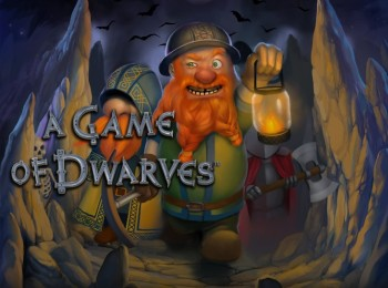 A Game of Dwarves - CD-KEY - Steam Region Free + ACTION