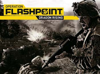 Operation Flashpoint: Dragon Rising - Steam Worldwide