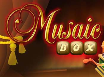 Musaic Box - CD-KEY - Steam Worldwide + АКЦИЯ