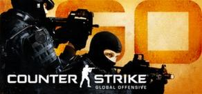 Counter Strike: Global Offensive Steam RU-CIS-UA