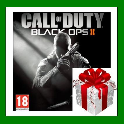 Call of Duty Black Ops 2 - CD-KEY - Steam RU-CIS-UA
