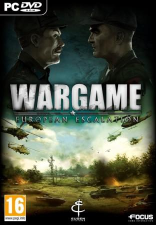 Wargame European Escalation - Steam Gift Region Free
